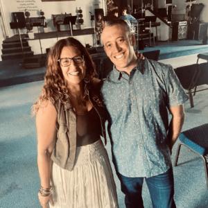 Pastor Paul & Deena Gifford
